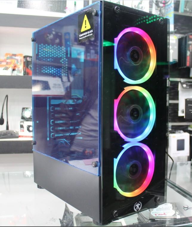 CASE TWINS 8307 TG RGB