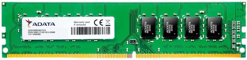 RAM ADATA 4GB 2666 SIMPLE