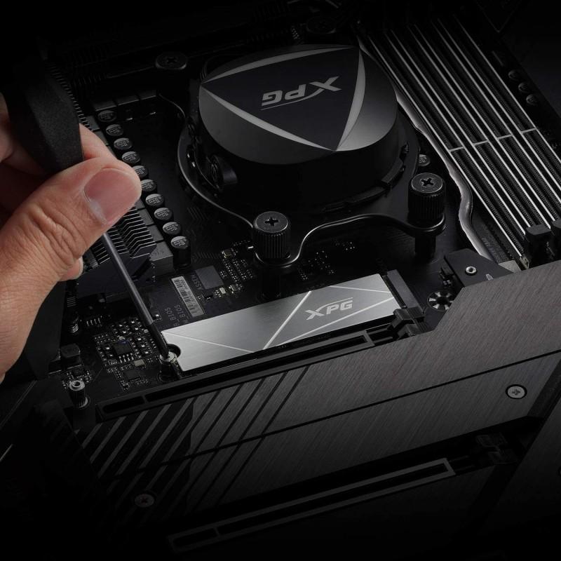 SSD M.2 NVME ADATA XPG SPECTRIX S50 LITE 1TB GEN4
