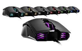 MOUSE COOLERMASTER MM110 RGB 7COLORS