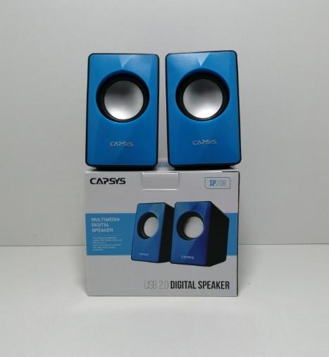 SPEAKER CAPSYS SP208