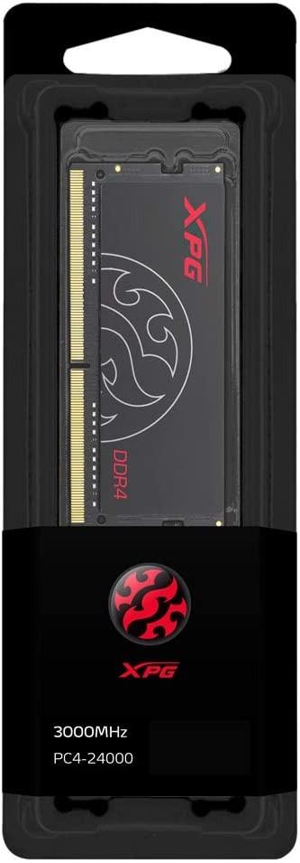RAM 8GO ADATA XPG HUNTER 3000MHZ