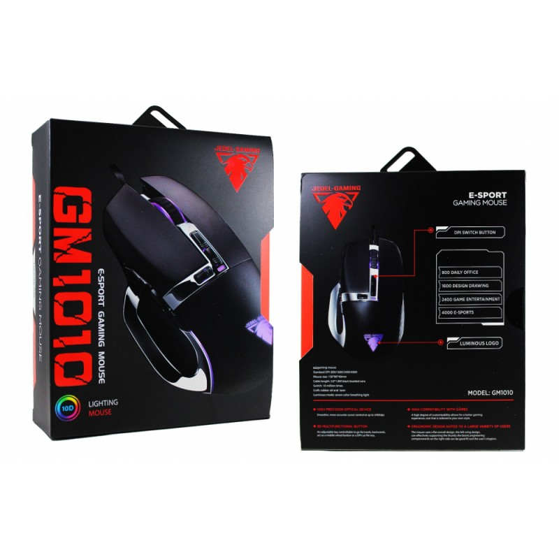 MOUSE JEDEL GM1010