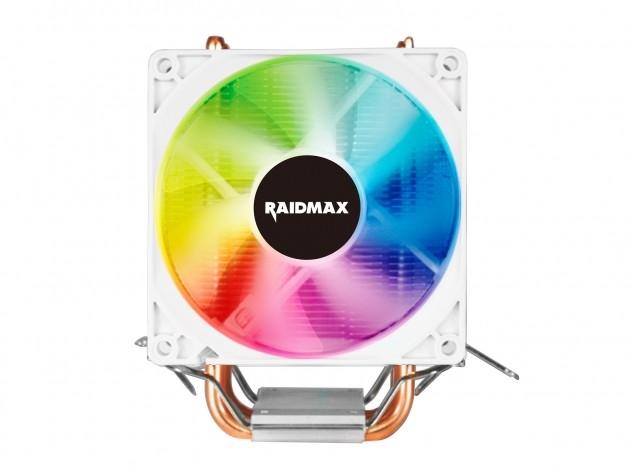 AIR COOLING  RAIDMAX AC904 RGB