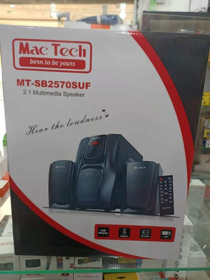 SPEAKER MACTECH MT-SB2570 SUF