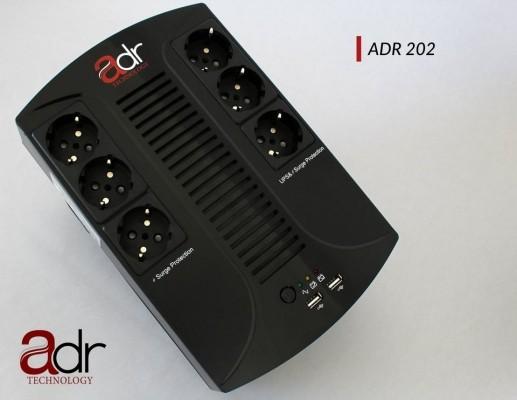 ONDULEUR ADR 650VA R202 390W