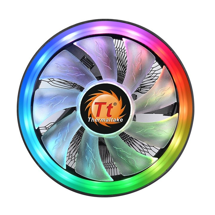 AIR COOLING CPU THERMALTAKE UX100 RGB