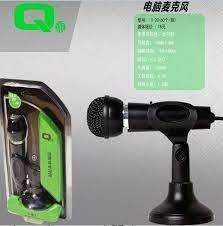 MICROPHONE Q-TECH T20