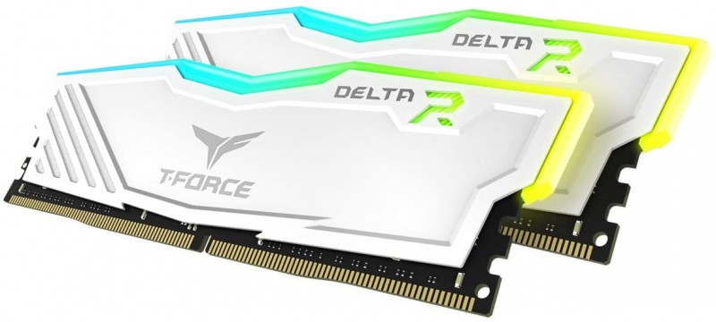 RAM DDR4 16GB 2400MHZ T-GROUP T-FORCE DELTA