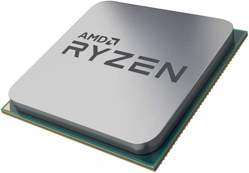 CPU AMD RYZEN 9 3900X 12CORES/24THREDS