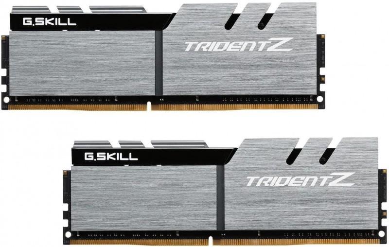 RAM DDR4 8GB G-SKILL TRIDENT Z K2 3200MHZ