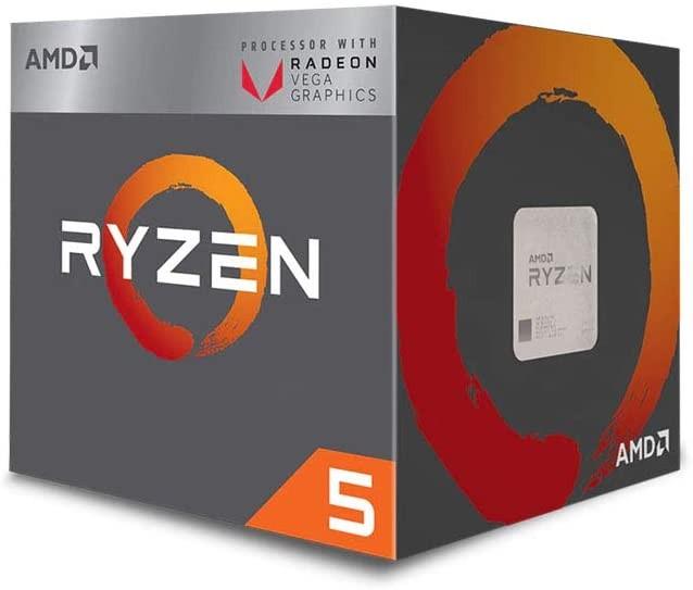 CPU AMD AM4 RYZEN 5 3500X 3.6GHZ BOX