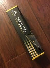 MOUSEPAD CORSAIR MM200 EXTENDED