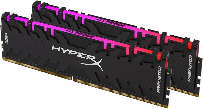 RAM KINGSTONE - HIPER X 8GB 3200MHz CL16