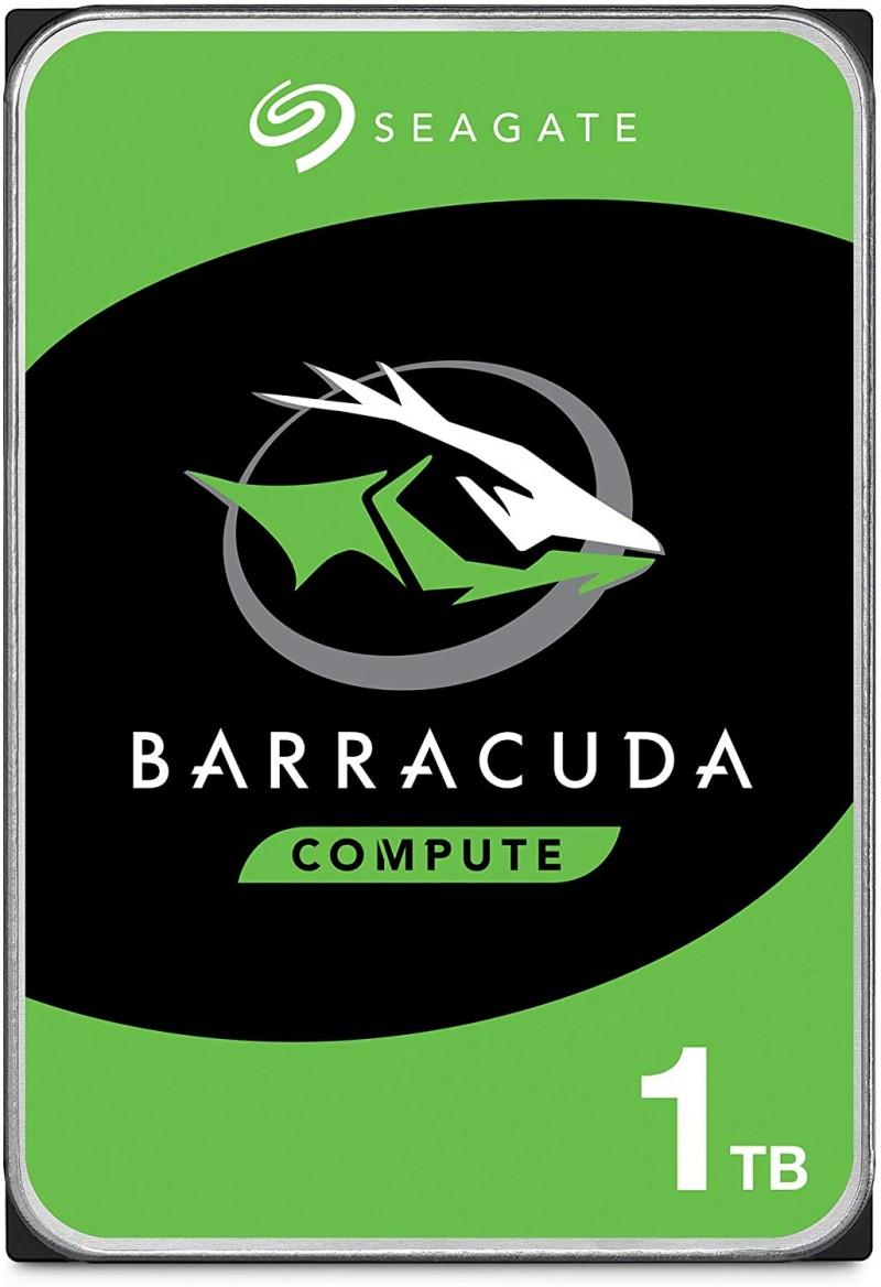HDD 1T SEAGATE BARRACUDA 3.5 7200RPM
