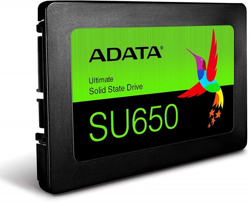 SSD ADATA 2.5 SU650 120GB