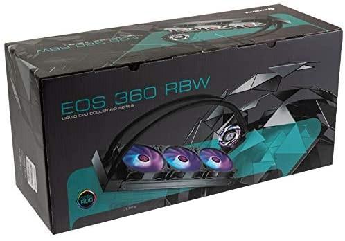 WATERCOOLING RAIJINTEK EOS 360 RGB