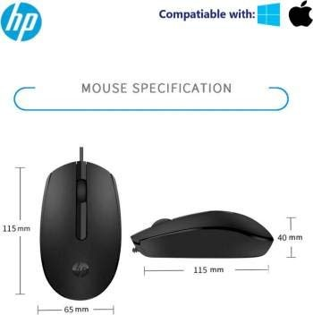 MOUSE HP M10
