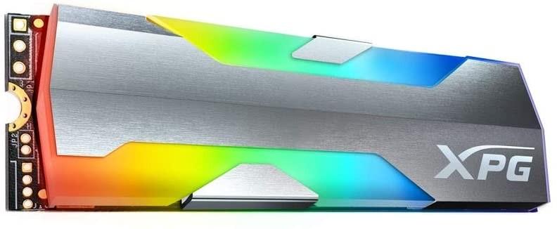 SSD M.2  NVME ADATA XPG SPECTRIX S20G 1TB RGB