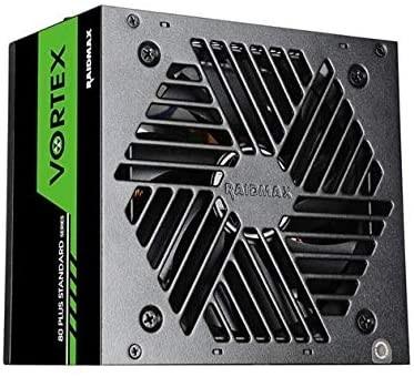 POWER SUPPLY RAIDMAX 600W VORTEX +80 BRONZE