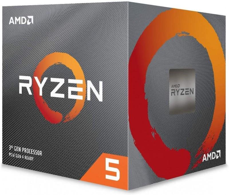 CPU AMD AM4 RYZEN 5 3600X 4.40 GHZ BOX MPC